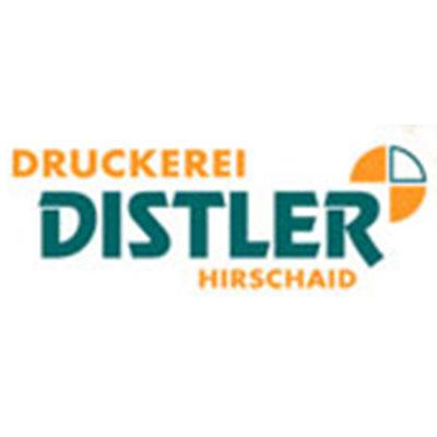 Druckerei Distler GbR