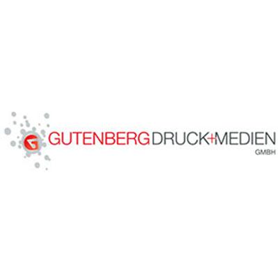 Gutenberg Druck + Medien GmbH